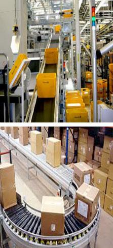 Soluciones Industriales C&A Systems